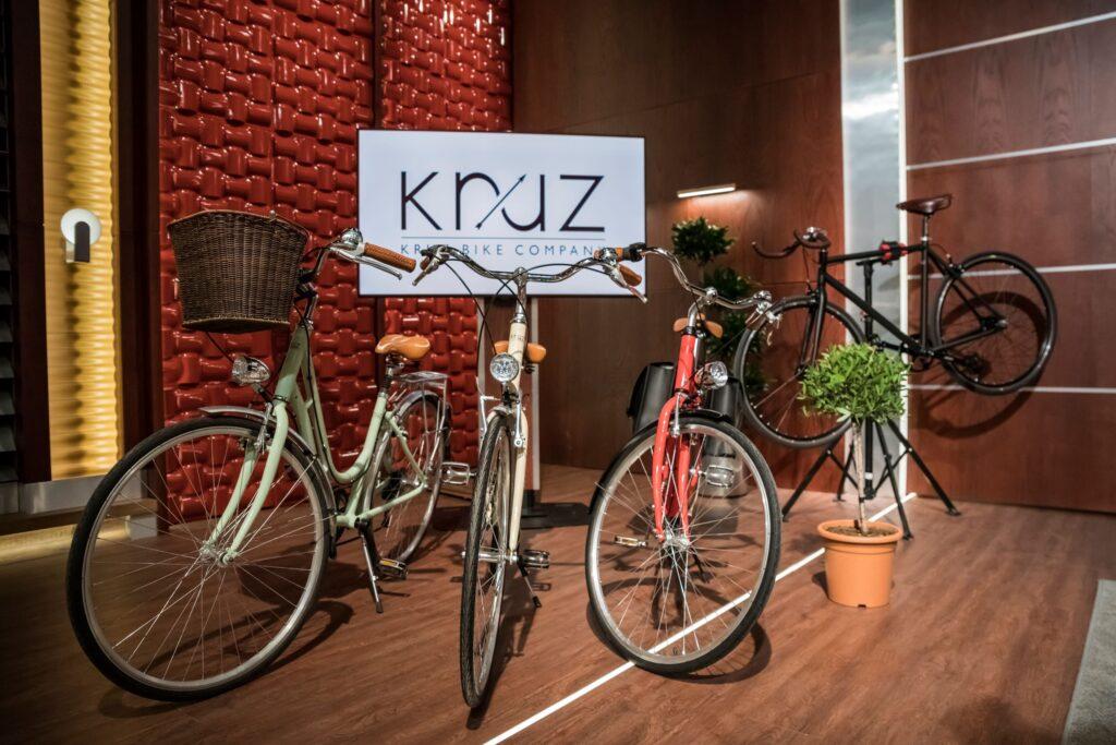 kruz bike