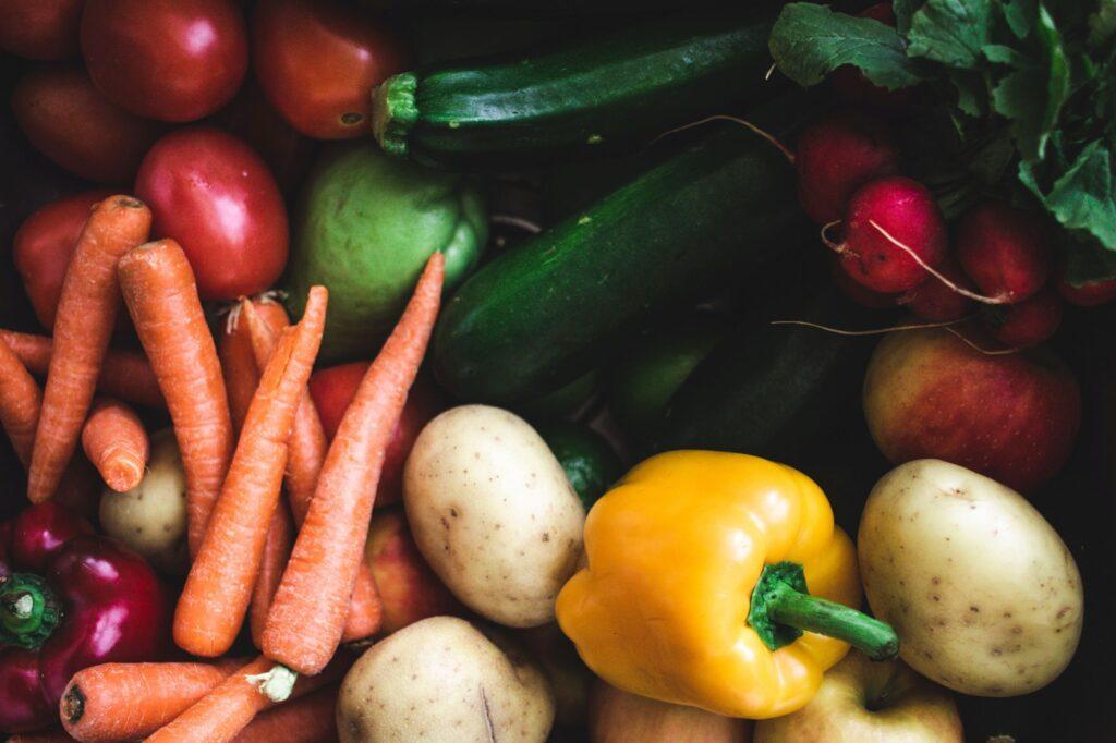 zöldségdoboz