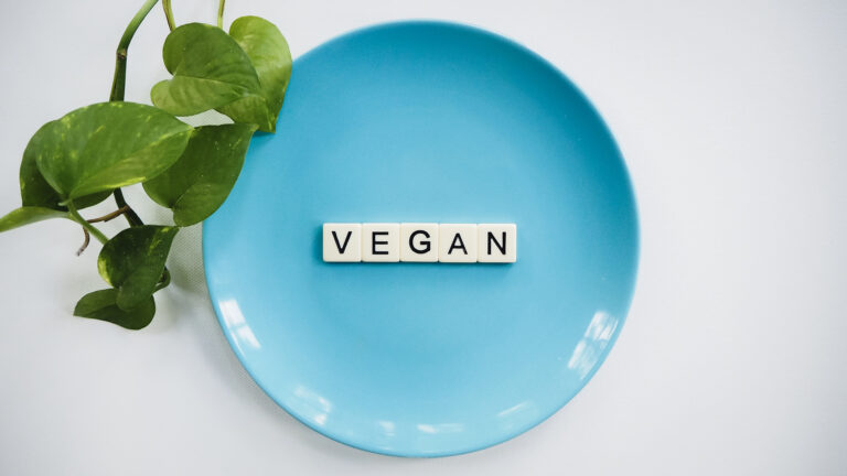vegán