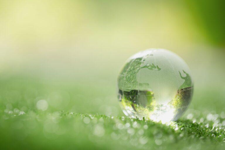 környezetbarát életmód
