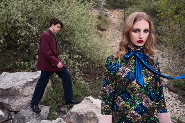 A divat, mint az önkifejezés eszköze- Interjú Kázsmér Csenge stylisttal