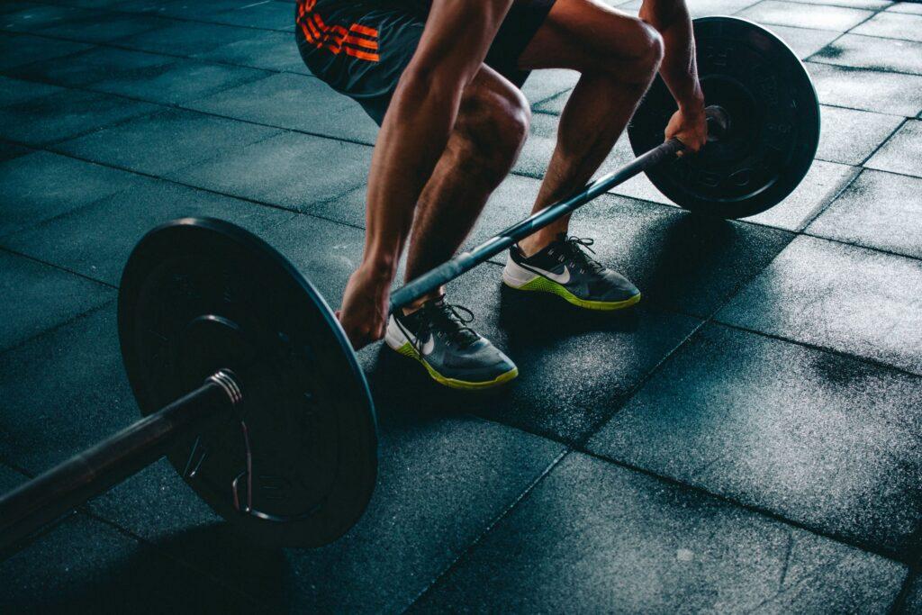 Test és szellem összhangja a sportban