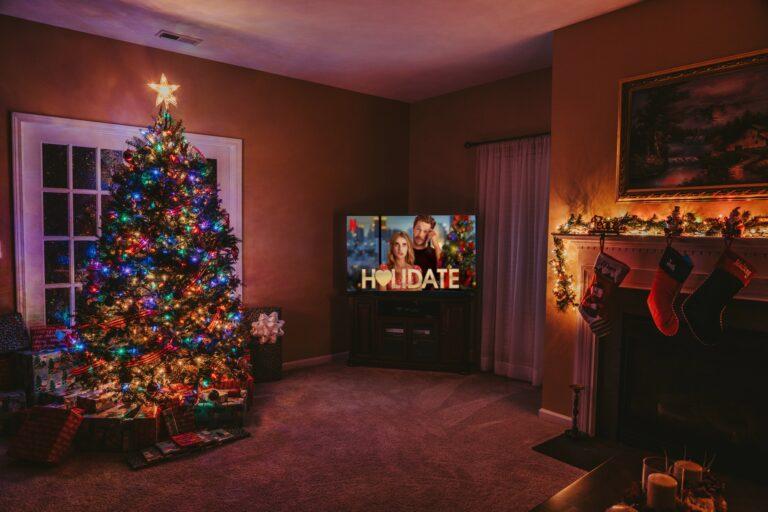 karácsonyi film