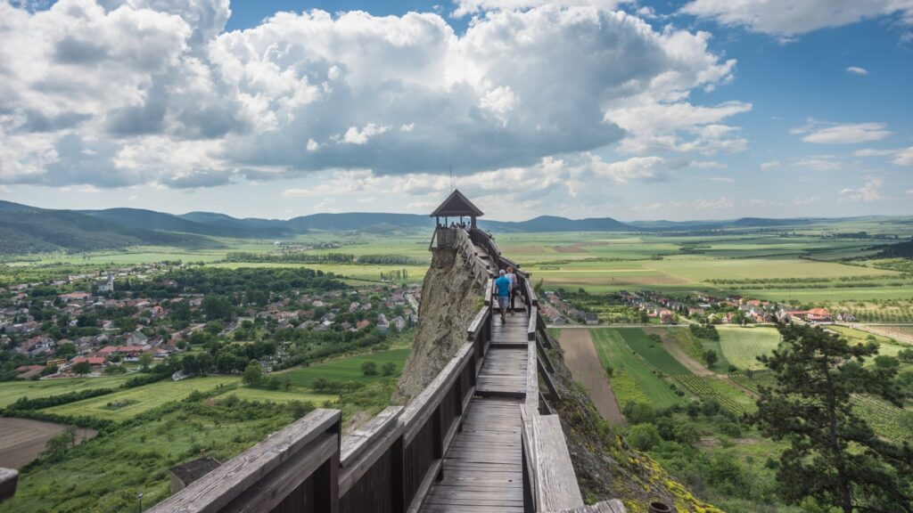 Rejtett csodák Magyarországon