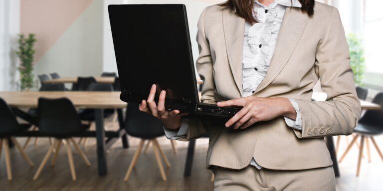 nők az üzlet világában