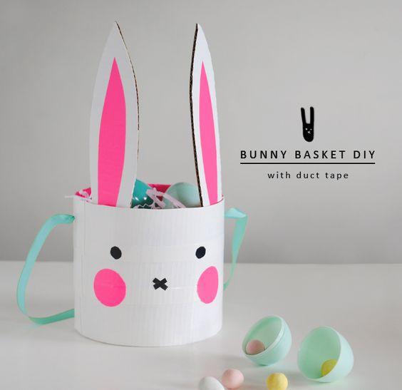 Húsvéti csináld magad ötletek gyerekeknek