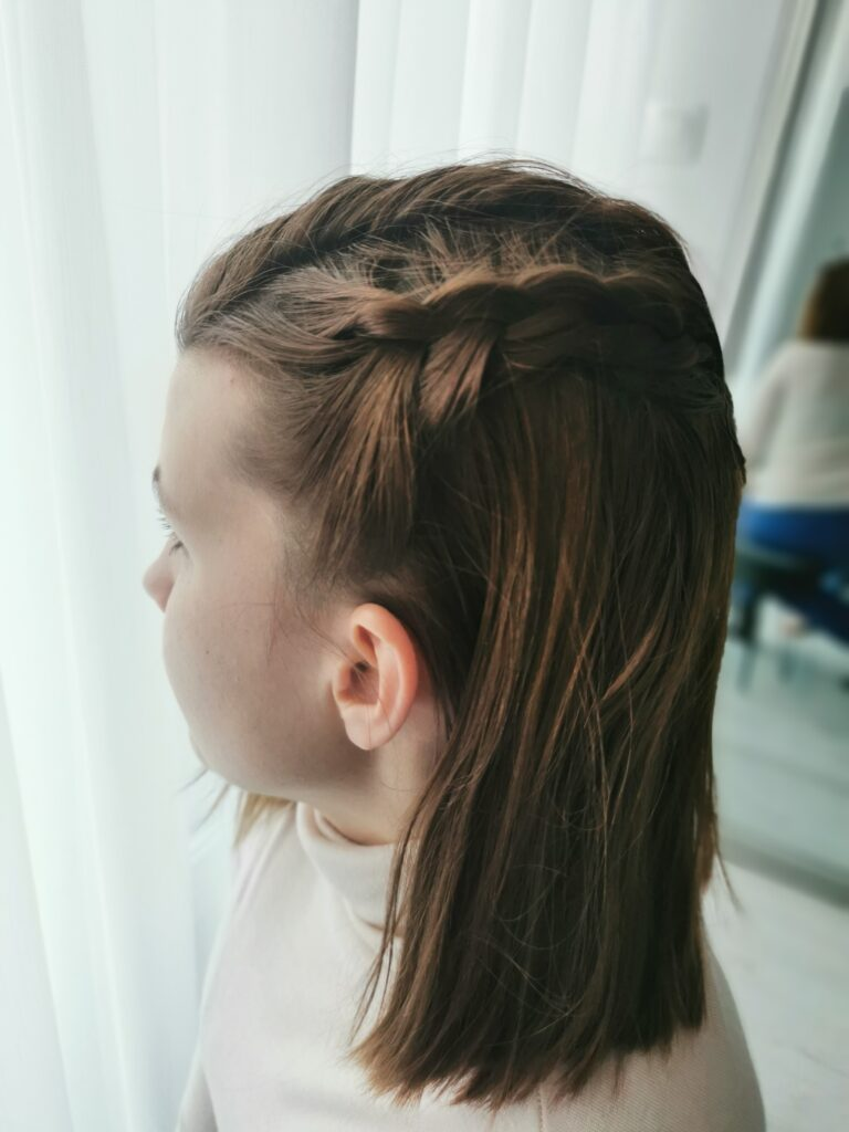 Frizuratippek vékonyszálú hajhoz