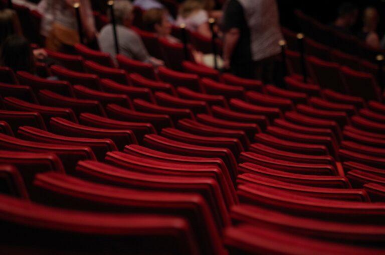 színházi világnap