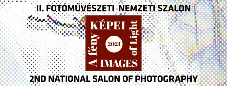 II. Fotóművészeti Nemzeti Szalon