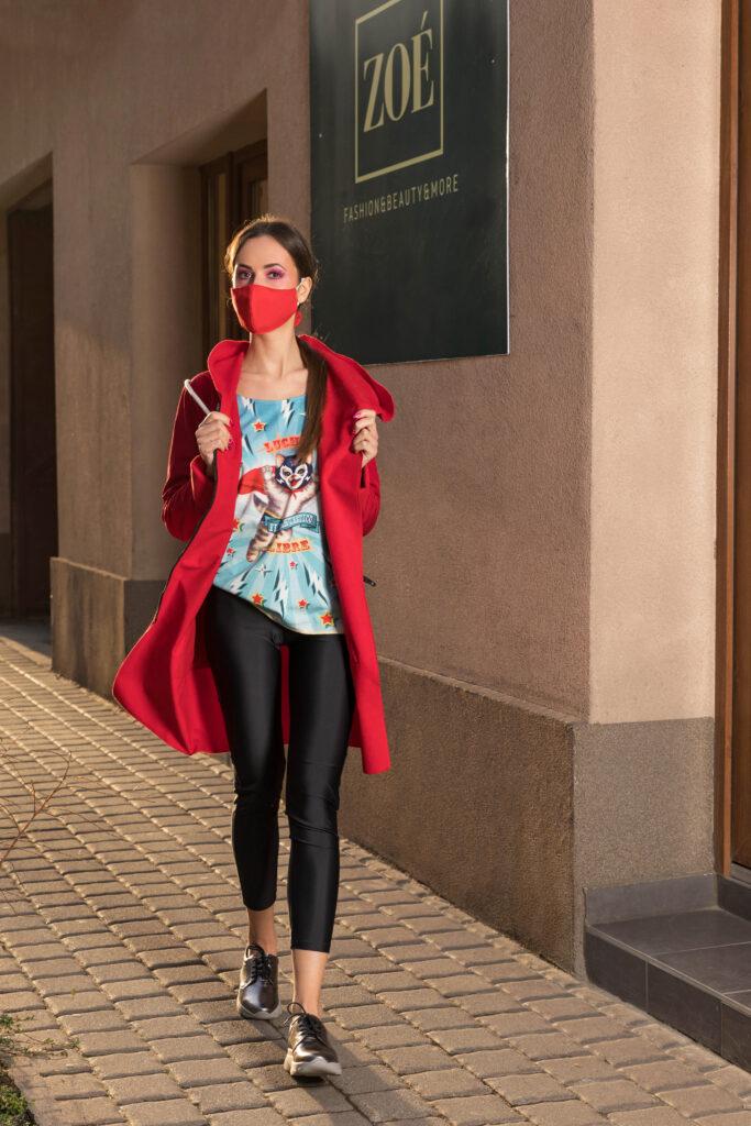 ZOÉ Fashion&Beauty&More