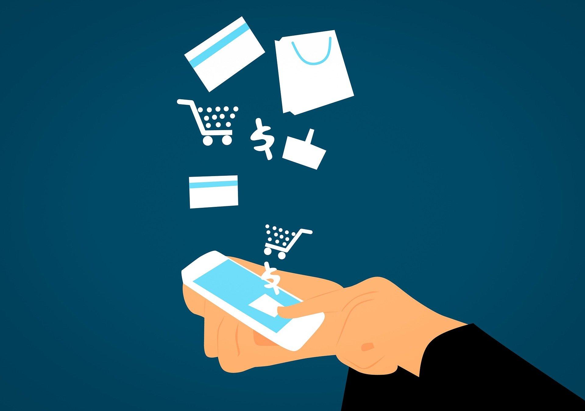 elektronikus fizetés