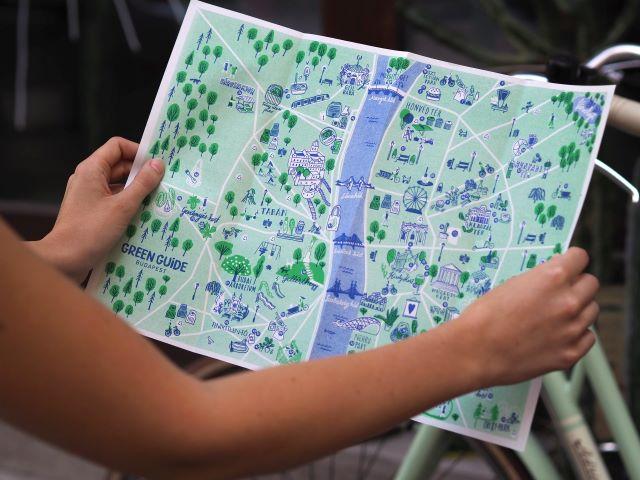 Közösségi finanszírozásból készül az ország digitális zöld iránytűje: jön a Green Guide Online