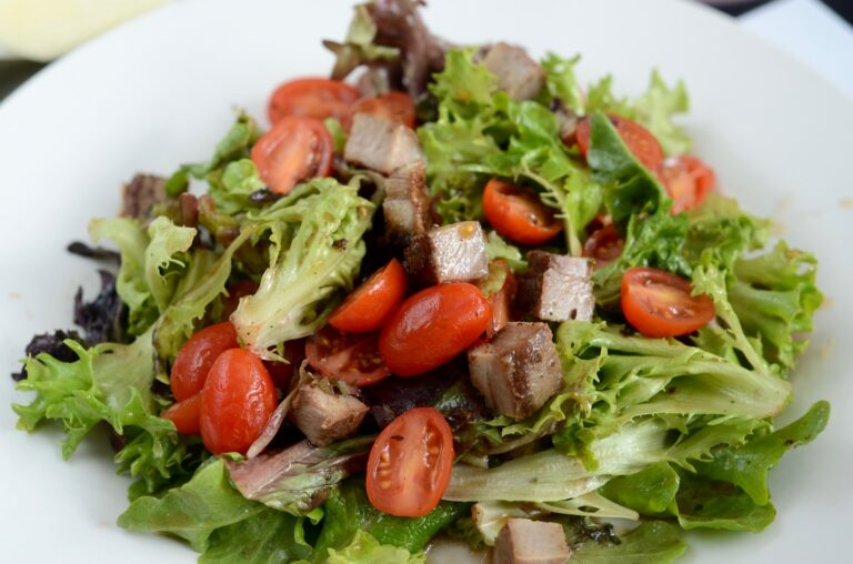 olasz saláta