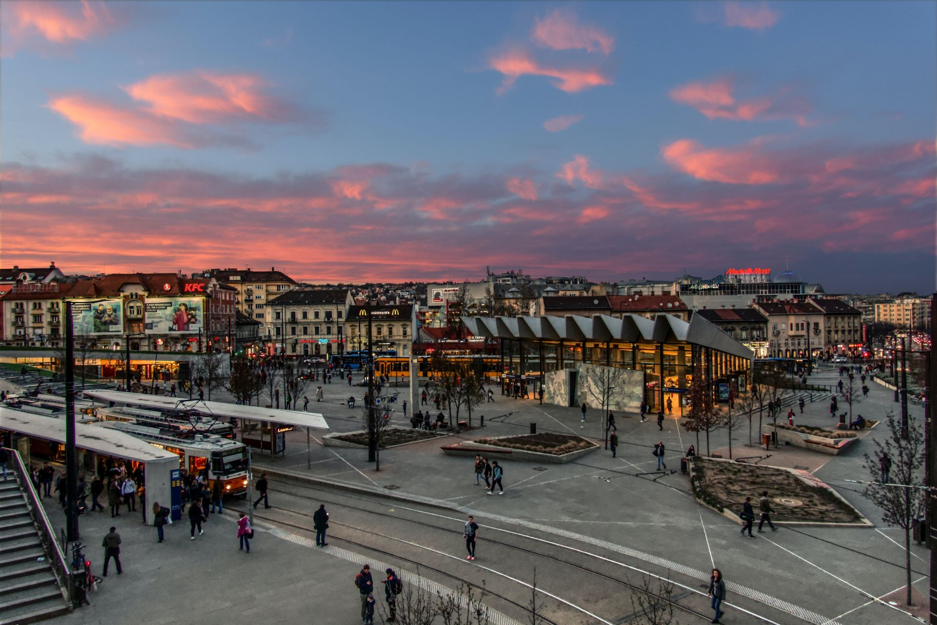 pest főváros