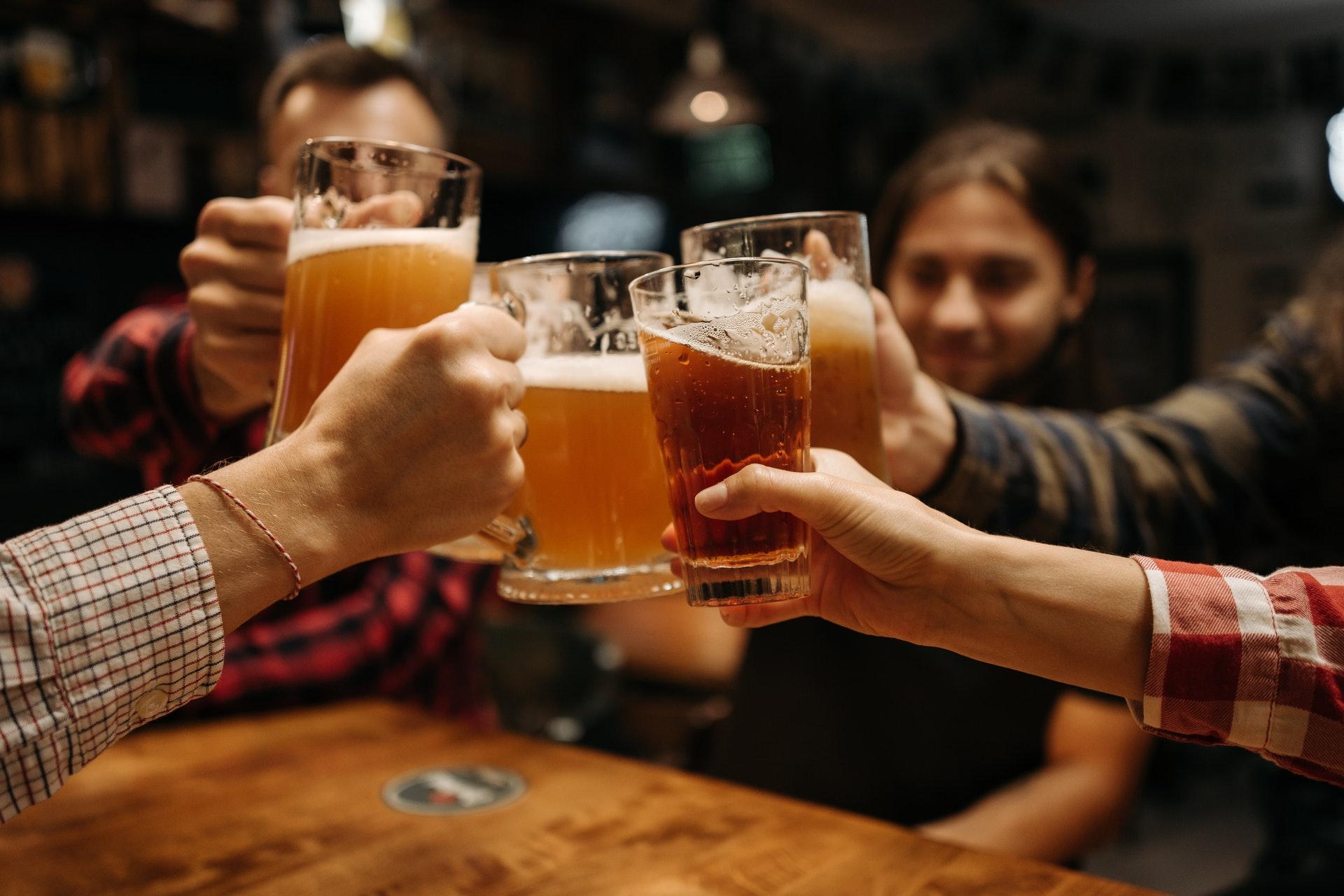 hazai kézműves sörök