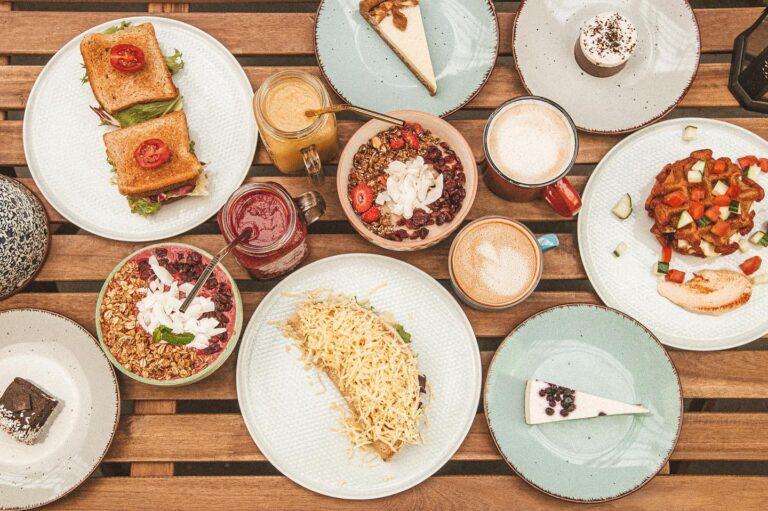 környezetbarát éttermek, bisztrók a fővárosban