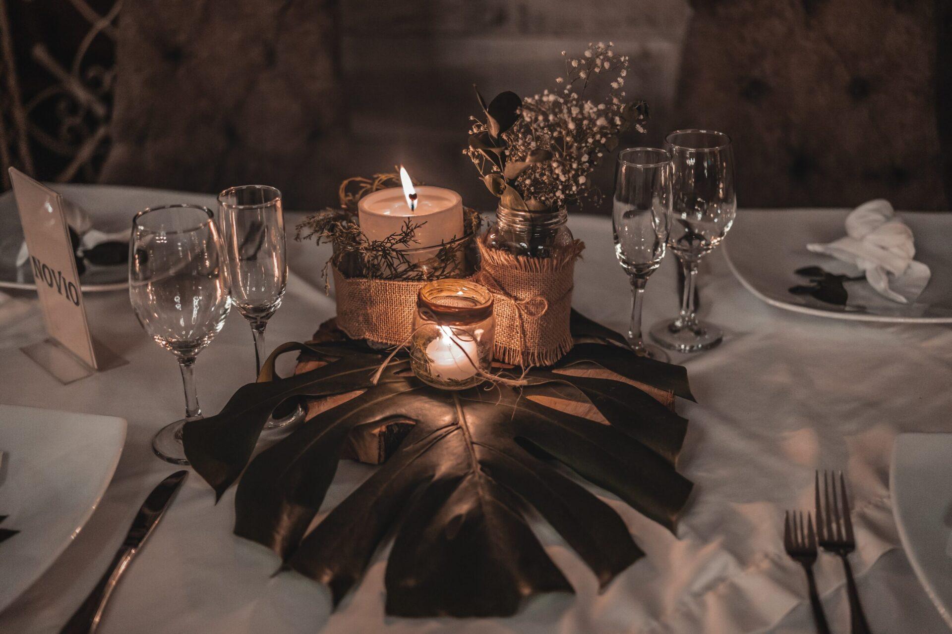 Kedvenc esküvői dekorosaink