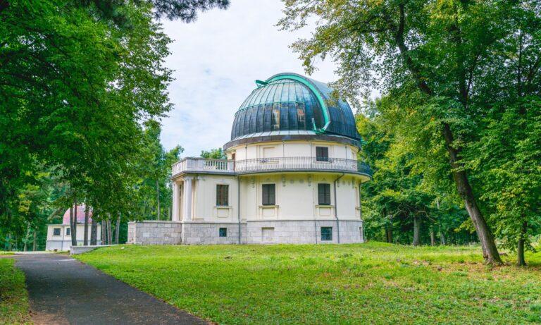 svábhegyi csillagvizsgáló