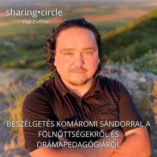 sharing circle
