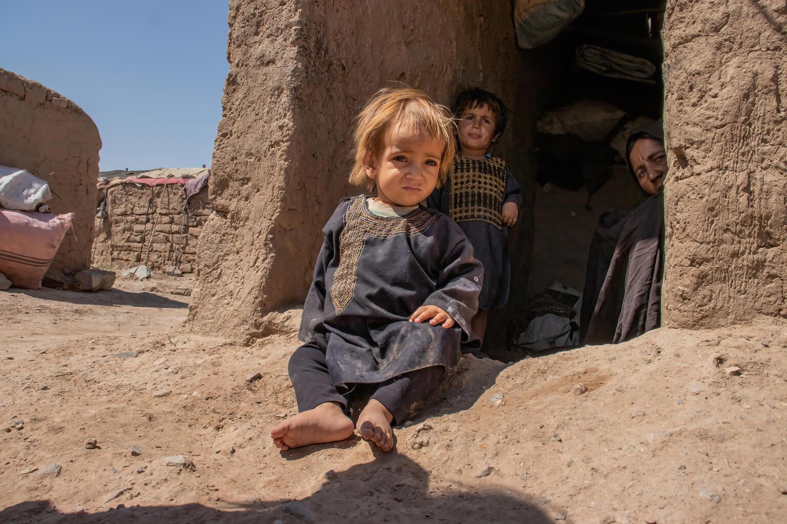 afgán