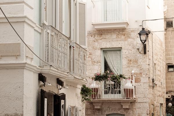 Ember tervez, Isten végez – solo út bakik Olaszországban