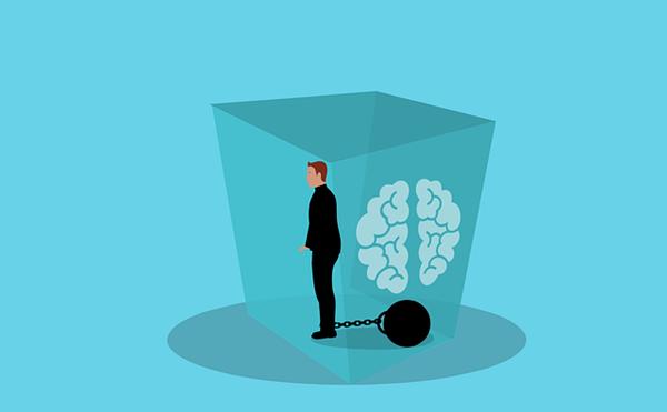 Krónikus túlgondolás – a fejünkben élő démonok